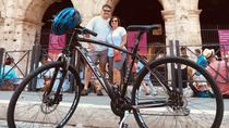 Ancient Rome Bike Tour, Rome, Cultural Tours