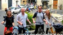 Highlights of Rome Bike Tour, Rome, Bike & Mountain Bike Tours