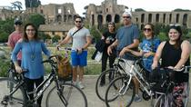 Private Rome 4-Hour Bike Tour, Rome, Cultural Tours