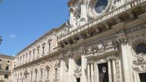 Private Wine Tasting and Walking Tour of Lecce WIth a Local Guide, Lecce, Wine Tasting & Winery ...