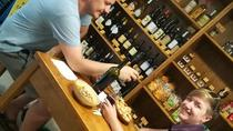 Private Wine Tasting and Walking Tour of Lecce WIth a Local Guide, Lecce, Wine Tasting & Winery...