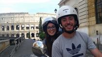 Rome Small Group Vespa Tour, Rome, Vespa, Scooter & Moped Tours