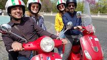 The Best of Rome - 3 hours Private vespa tour with driver, Rome, Vespa, Scooter & Moped Tours