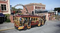 San Francisco Experience City Tour from Fisherman's Wharf, San Francisco, Food Tours