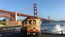 San Francisco Halloween Night Tour on a Classic Cable Car