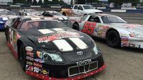 Atlanta Motor Speedway Driving Experience, Atlanta, Adrenaline & Extreme
