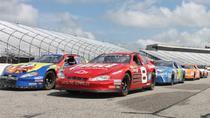 Desoto Speedway Ride Along Experience, Sarasota, Adrenaline & Extreme