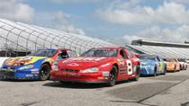 Mobile International Speedway Ride Along Experience, Mobile, Adrenaline & Extreme