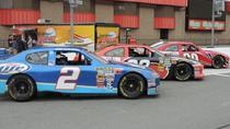 Raceway Driving Experience at Memphis International Raceway, Memphis, Adrenaline & Extreme
