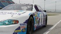 Ride Along Experience at Nashville SuperSpeedway, Nashville, Adrenaline & Extreme