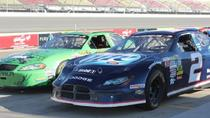 Speedway Driving Experience at Auto Club Speedway, Los Angeles, Adrenaline & Extreme