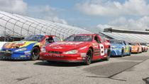 Speedway Driving Experience at Homestead Miami Speedway, Miami, Adrenaline & Extreme