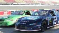 Speedway Driving Experience at Texas Motor Speedway, Dallas