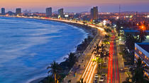 Mazatlan City Sightseeing Tour with Shopping Time and Lunch, Mazatlan, City Tours