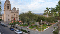 Mazatlan Countryside and Old Town Combo Tour , Mazatlan, Cultural Tours