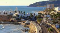 Stone Island Beach och Old Town Sightseeing Tour, Mazatlan, Full-day Tours