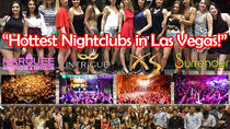 3-Day Las Vegas Tour from Santa Barbara, Santa Barbara, 3-Day Tours