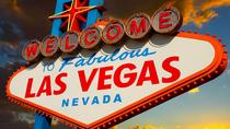 Las Vegas Weekend from San Diego, San Diego, Cultural Tours
