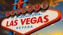 Las Vegas Weekend from Santa Barbara, Santa Barbara, Cultural Tours