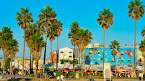 Los Angeles City Day Tour from San Diego, San Diego, Bike & Mountain Bike Tours