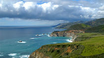 Monterey Bay and Carmel-by-the-Sea Day Tour from San Francisco, San Francisco, Self-guided Tours & ...