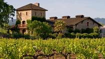 Napa Winery Tour from San Francisco, San Francisco, Walking Tours
