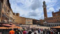 Florence Day Trip to Siena and San Gimignano, Florence, Private Sightseeing Tours