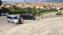 La Spezia Shore Excursion: Private Tour to Pisa and Florence, Cinque Terre