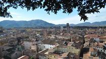 Livorno Private Shore Excursion of Pisa and Lucca, Livorno, Ports of Call Tours