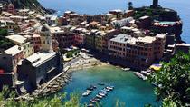 Livorno Private Shore Excursion to Portovenere and the Cinque Terre, Livorno, Ports of Call Tours