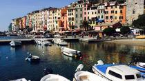 Portovenere and Cinque Terre from Florence Private Custom Tour, Florence, Private Sightseeing Tours