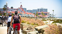 Coronado Bike Tour, La Jolla, Half-day Tours