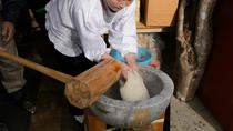 Experience Visiting a Local Farmer and Mochi Rice Cake Making, Kyoto