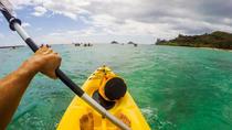 Kayak Tour Self Guided Adventure Package, Oahu, Kayaking & Canoeing