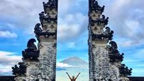 Gateway of Heaven at Pura Lempuyang in Bali, Bali, Cultural Tours