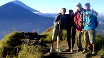 Mount Batur Volcano Sunrise Trekking With Rice Terrace and Coffee Plantation, Bali, Coffee & Tea ...