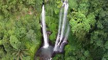 Sekumpul Wasserfall Nord Bali, Bali, Attraction Tickets