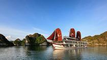 Overnight Lan Ha Bay Cruise with Top Deck Dinner, Hanoi, Overnight Tours