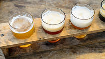 Waiheke Wine and Craft Beer Tour, Auckland, Beer & Brewery Tours