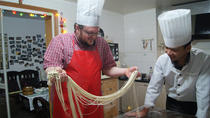 Chinese Ramen and Steam Bun Cooking Class and Wet Market Visit, Shanghai, Cooking Classes