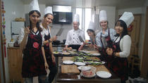 Vegetarian Cooking Class and Wet Market Visit, Shanghai, Cooking Classes