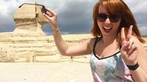 Long layover in Cairo, Cairo, Layover Tours