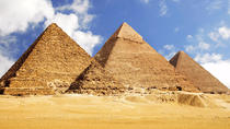 Memphis Sakkara and Giza Pyramids day tour, Giza, Cultural Tours