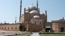 Private Half-Day tour to Citadel and Mohamed Ali Mosque in Cairo with Lunch, Cairo, Day Trips