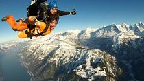 Helicopter Skydive in Interlaken, Interlaken, Helicopter Tours