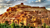Private Day Trip to Kasbah Ait Benhadou from Marrakech, Marrakech, Private Sightseeing Tours