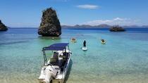 Coron Speedboat Charters, Coron, Jet Boats & Speed Boats