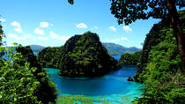 Full-Day Coron Island Ecotours, コロン