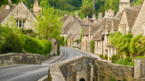 2-Tages-Tour in kleiner Gruppe von London nach Cotswolds, Bath und Oxford, London