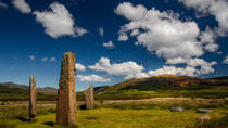 3-Day Isle of Arran Tour from Edinburgh Including Robert Burns Country, Edinburgh, Multi-day Tours